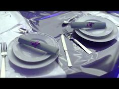 Wedding Purple Theme par Beautiful Day - YouTube