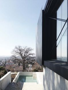 Gallery of House in Riehen / Reuter Raeber Architects - 6
