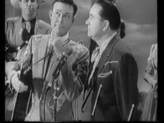 """1953 """"Mexican Joe"""" by Jim Reeves"""
