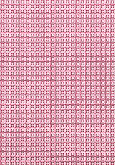 SANTA MONICA, Pink, F913103, Collection Summer House from Thibaut