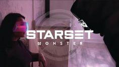 Starset - My Demons (Official Music Video) Trance Music, Music Music, Music Lyrics, Listening To Music, Music Is Life, Adam Taylor, English Caption, Fandom Crossover, My Demons