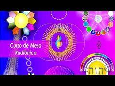 Mesa Radiônica  Radiestésica Quântica Universal