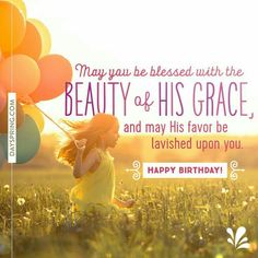 Happy Birthday Greetings Messages Religious Friend