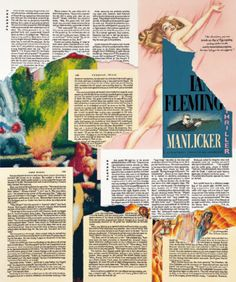 Manlicker, 1991
