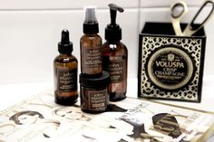 John Masters organic skincare ecologic økologisk hudpleie natural green mask naturlig