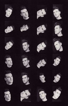 Suedehead Morrissey Of The Smiths ✝ New Wave Music, Music Love, The Smiths Morrissey, Johnny Marr, School Of Rock, Charming Man, Emotion, Celebrity Travel, Him Band