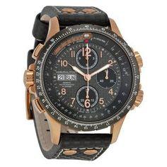 Hamilton Men's Khaki X Wind Automatic Chronograph Men's Watch H77616533 H77616533 - Watches, Hamilton - Jomashop Breitling Watches, Men's Watches, Wrist Watches, Vintage Watches For Men, Stainless Steel Case, Hamilton, Chronograph, Omega Watch, Accessories