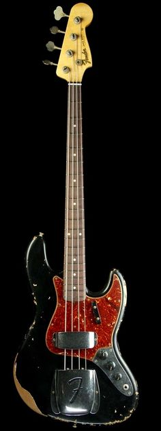 I'm guessing '64, but oddly almost identical to my '65, in terms of finish and wear....K