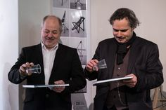 Launch of a publication The Art of Structural Design in Nitra Gallery 2017
