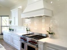 stone kitchen backsplash pictures quartz counter shaker cabinets and carrara marble on 5833