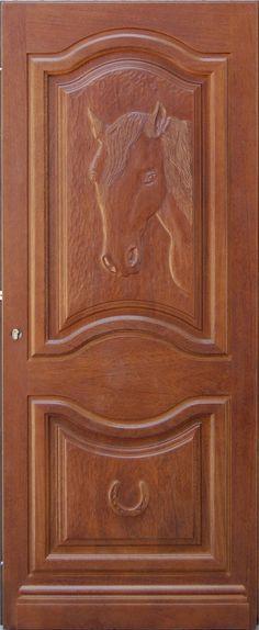 Imagenes de puertas madera para interiores 1 puertas - Picaportes puertas interiores ...