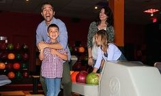 Groupon - Two Hours of Bowling and Shoe Rental for Two, Four, or Six at AMF Bowling Co. (Up to 61% Off) in Multiple Locations. Groupon deal price: $18