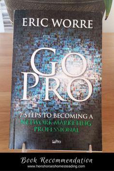 Go Pro Hens Horses & Homesteading #henshorseshomesteading #gopro #bookrecommendation #leadersarereaders