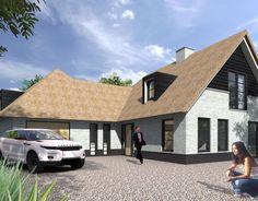 Samen met een architect uw droomhuis bouwen. Bongers Architecten is gespecialiseerd in particuliere woningbouw. Bekijk ons portfolio met gerealiseerde projecten.