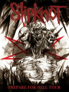 Slipknot Merchandise Graphic by grotesque Metal Bands, Rock Bands, Ghost Rider Johnny Blaze, Sons Of Anarchy Mc, Slipknot Corey Taylor, Art Grants, Craft Museum, Arts And Crafts For Adults, Skull Pictures