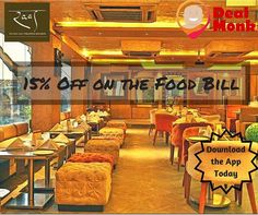 #DealMonkApp #Discounts #Realtime #Deals #SaveMoney #Delhi #HKV #Raas Download the DealMonk App at-https://play.google.com/store/apps/details?id=com.deal.monk Visit us at deal-monk.com