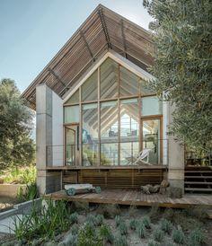 Imagen 1 de 25 de la galería de Casa T / Onur Teke. Fotografía de Yercekim Architectural Photography