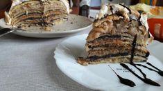 Pavlova, Pancakes, Pork, Breakfast, Ethnic Recipes, Kale Stir Fry, Morning Coffee, Pancake, Pork Chops