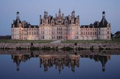 Chateau de Chambord