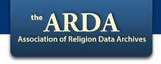 The Association of Religion Data Archives | Community Profile