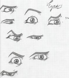 Eyes 007