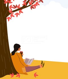 SILL247, 프리진, 일러스트, 사람, 생활, 독서, 라이프, 벡터, 에프지아이, 캐릭터, 나무, 단풍잎, 단풍, 단풍나무, 식물, 전신, 모던, 모던한, 심플한, 심플, 가을, 독서의계절, 계절, 취미, 풍경, 책, 읽고있는, 공부, 여유, 취미생활, 여유있는, 미소, 행복, 1인, 뒷모습, 옆모습, 커피, 잔디, 앉아있는, 안경, 기대어있는, illust, illustration #유토이미지 #프리진 #utoimage #freegine 20080875