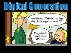 """Does Generation Z have a """"2-second Advantage""""? - SuccessfulWorkplace"""