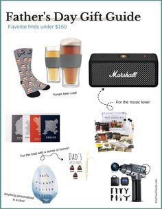 This is the only Father's Day gift guide you need for 2021! These are great gifts that Dad is sure to love! #FathersDay #FathersDayGift #FathersDayGifts #FathersDayGiftIdeas #FathersDayCelebration #GifttoDad #CelebrateFathersDay #TheBestofAnnMarieJohn #FathersDayCards #GiftsIdeas Fathers Day Cards, Gifts For Father, My Father, Father's Day Celebration, Unique Gifts, Great Gifts, Gift Guide For Him, Music Lovers, Birthdays