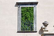 Inside Out - Villa del Cigliano, Chianti, Tuscany