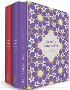 As Mil e Uma Noites - Caixa - Livros na Amazon.com.br