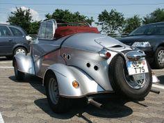 messerschmitt [FMR Tg500] 1958-61