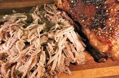"North Carolina Style BBQ - Barbecue ""Finishing"" Sauce"