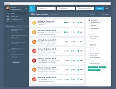 Feed_2013 layout design found on Dribbble.