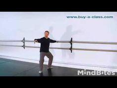 Learn Ballet: Full Ballet Class - Drill - YouTube
