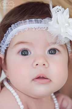 Beautiful baby girl ! - www.bebefotostudio.ro