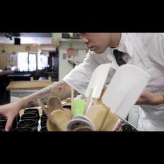 A True Japanese Kaiseki Style Chef's Tragic Story... -Shot using: Canon EOS 5D Mark III / Rokinon 35mm T1.5 Cine Lens  #egstoryarts #cinematography #videography #canon #filmlife #camera #fcpx #film #kaiseki #japanese #kyoto #japan #umami #hachijuhachi #foodie #restaurant #sashimi #kitchen #restaurantlife #sushi #nabe #deba #knife #chef #bonito #dashi #chawanmushi #oishi #arigatou #misenplas by e.g.story.arts