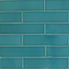 Image result for blue subway tile