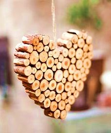 Cool DIY Ideas for Valentines Day! DIY Twig Heart Ornament and DIY Gift Ideas Looking for some homemade Christmas ornaments? If you want to skip store-bought decor, I've made a list to help you with your Christmas decorating. Homemade Christmas Decorations, Diy Christmas Ornaments, Homemade Ornaments, Ornaments Ideas, Valentine Decorations, Heart Decorations, Christmas Ideas, Handmade Christmas, Wooden Ornaments