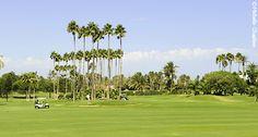 Real Club de Golf Sotogrande © Michelle Chaplow