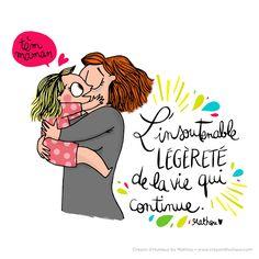CDH: De l'amour