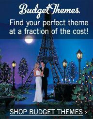 Prom Nite Catalog - Homecoming Themes