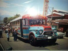 Bus Aserri