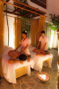 Asian Coco Irvine Massage
