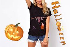 Ознакомьтесь с моим проектом @Behance: «Halloween witch on a broomstick» https://www.behance.net/gallery/56189601/Halloween-witch-on-a-broomstick