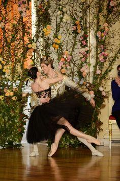 Dolce & Gabbana - Alta Moda Spring/Summer 2015 Couture Collection | British Vogue
