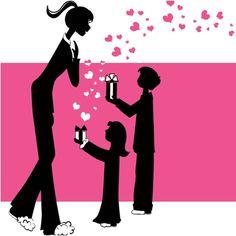 Anneye Güzel Sözler ve Mesajlar - Sevgili Hediyem