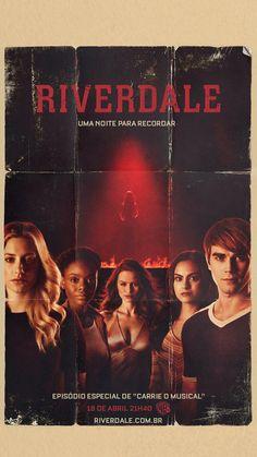 Wallpaper ~ Riverdale