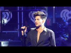 Queen+Adam Lambert - Who Wants To Live Forever in Las Vegas 2013 (2/5)