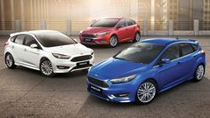 830 000 Ford Cars Are Being Recalled Ford needs to recall almost 830 000 cars in North America because of door-related issues. The recall campaign affects the following models: 2012-2015 Focus, 2014-2016 Transit Connect, 2015 Mustang, 2013-2015 Escape, 2013-2015 C-Max and 2015 Lincoln MKC. The problem seems to be more accentuated...