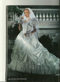 1992 Alfred Angelo